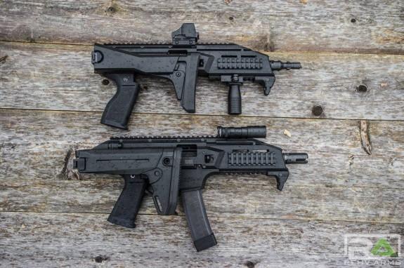 rehv arms zap 1