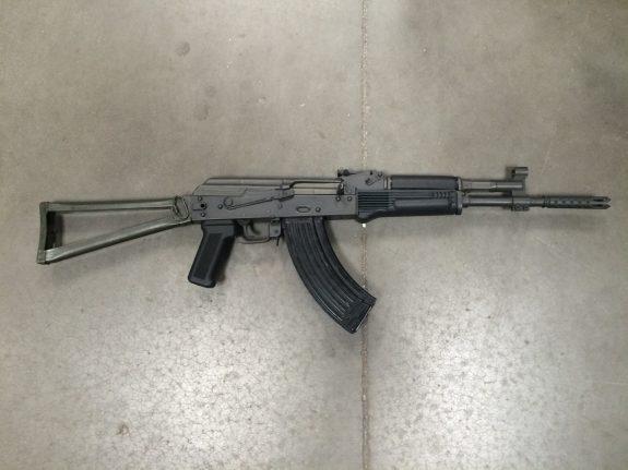 Rifle Dynamics | Jerking the Trigger