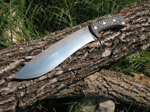 Stour Gear Knives Oxe V2
