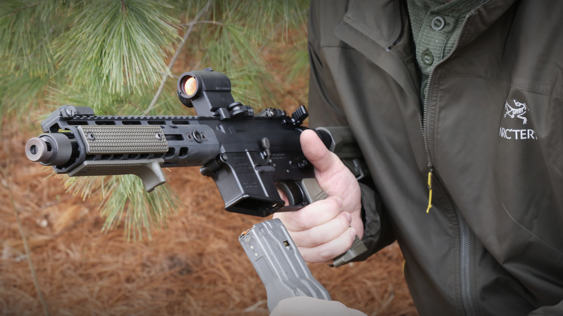 Griffin Armament | Jerking the Trigger | Page 2