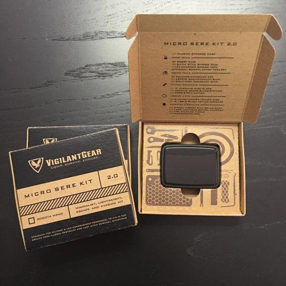 vigilant gear micro sear kit 2 packaging