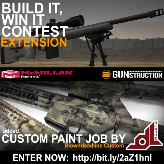 gunstruction build it win it update