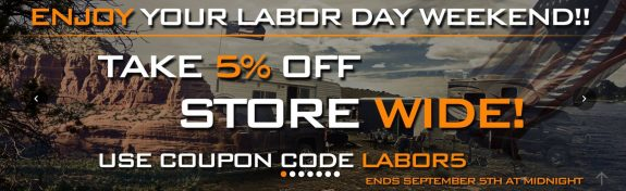 sionics labor day sale