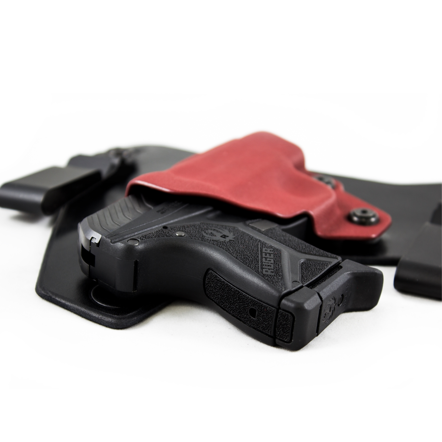 Black Arch Holsters | Jerking the Trigger