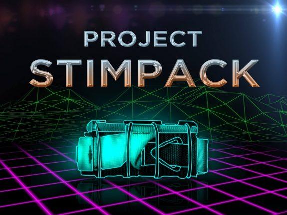 project-stimpack