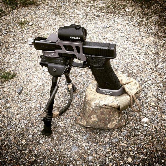 sniper-glock