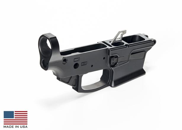 KE-9 9mm Glock Magwell Lower from KE Arms | Jerking the Trigger