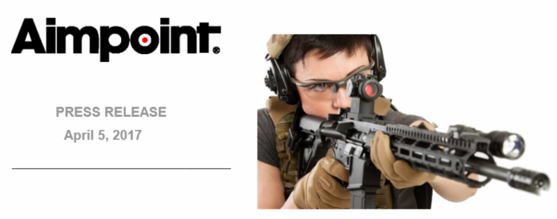 Aimpoint   Jerking the Trigger
