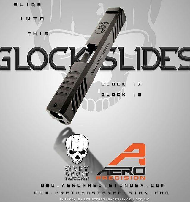 Aero Precision and Grey Ghost Precision to Release Glock