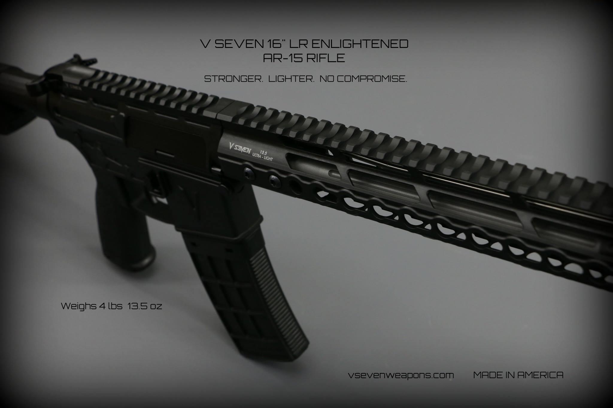 V7 | Jerking the Trigger