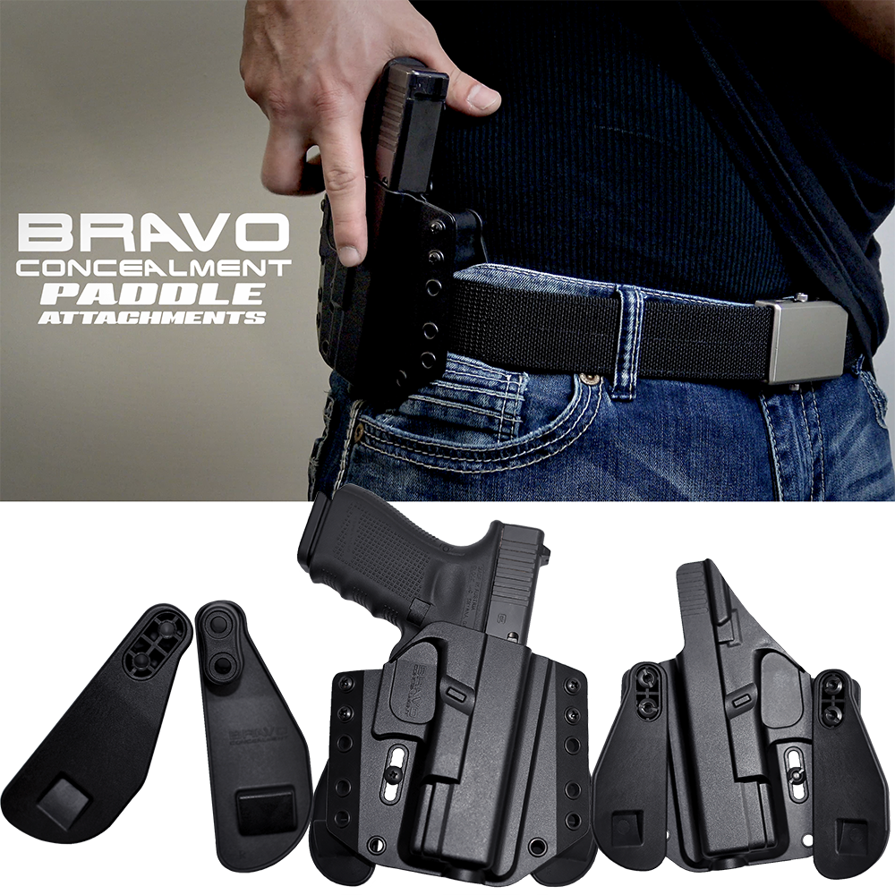 Bravo Concealment | Jerking the Trigger
