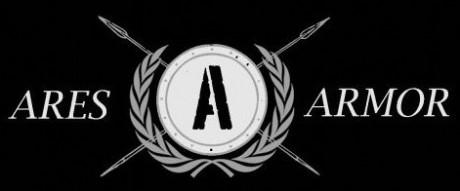 Ares Armor Logo