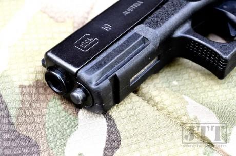 WSD G19 Guide Rod