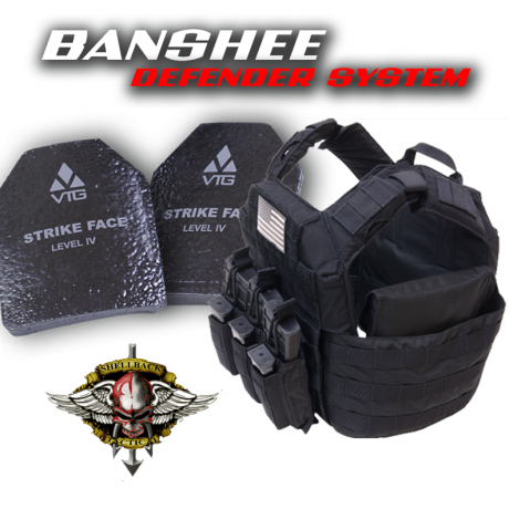 VTG Banshee Defender System