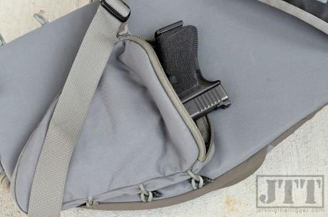 Blue Force Gear Hive Satchel CCW Pocket