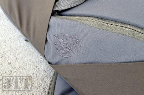 Blue Force Gear Hive Satchel Costa Logo