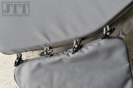 Blue Force Gear Hive Satchel Strap Attachment
