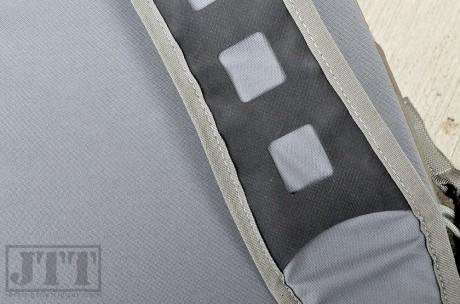 Blue Force Gear Hive Satchel Strap Close Up