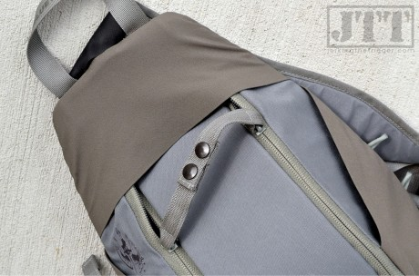 Blue Force Gear Hive Satchel Zippers Linked
