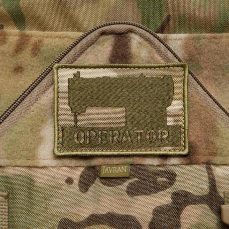 JAVRAN Operator Patch