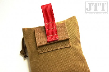 TAREINCO RETI-Pouch Belt Loop