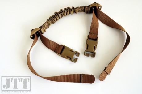 Down Range Gear Adjustable 1 Waist Strap