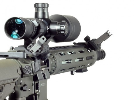 JPROS with Sights