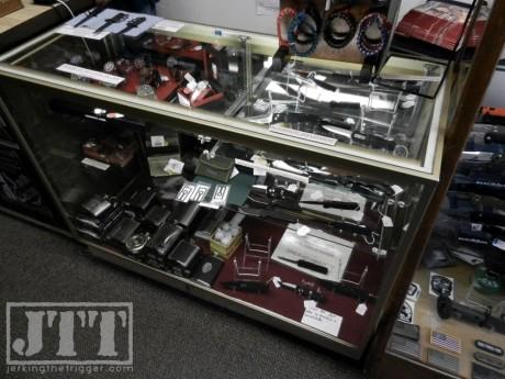 Mens Toy Shop Pro-Tec