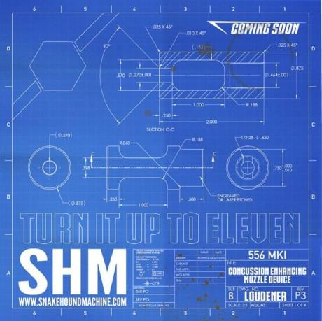SHM Loudener 1