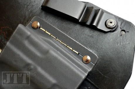 SHTF Gear ACE Glock 19 Detail