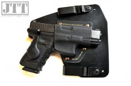SHTF Gear ACE with Glock 19