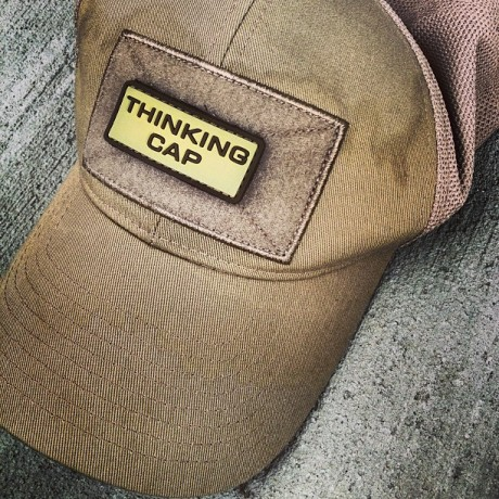 Austere Provisions Company Thinking Cap