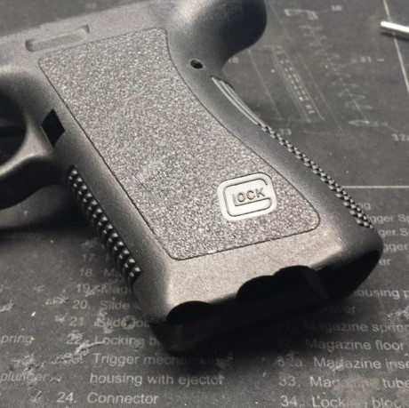 G19 Chipping