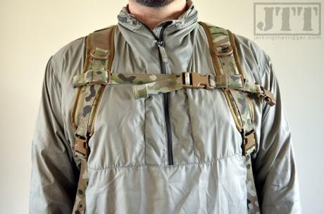 MSM Adapt Pack Worn 2 Strap
