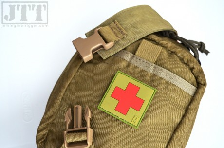 Maxpedition Medic Patch Large
