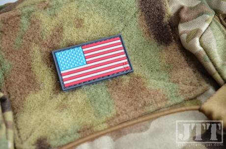 Maxpedition US Flag Patch Small