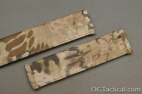 OC Tactical Kryptek Ear Pro Covers