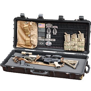 RE Factor Pelican Case