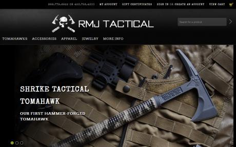 RMJ Site