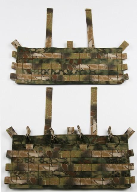 TLMP-Tactical-Load-Mount-Platform