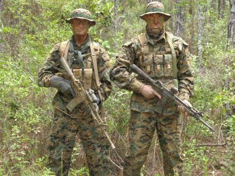 UW Gear MARPAT Minuteman