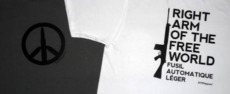 1791apparel New Shirts