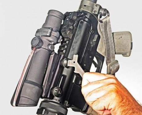 Combat Optic Tool 2