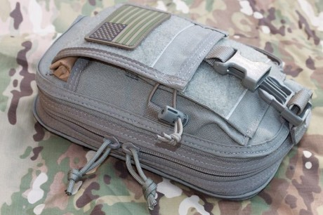 Cooper Expedition Gear Steadfast EDC