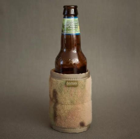 Javran Koozie Wrap with Bottle