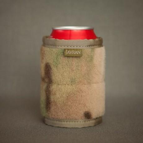 Javran Koozie Wrap with Can
