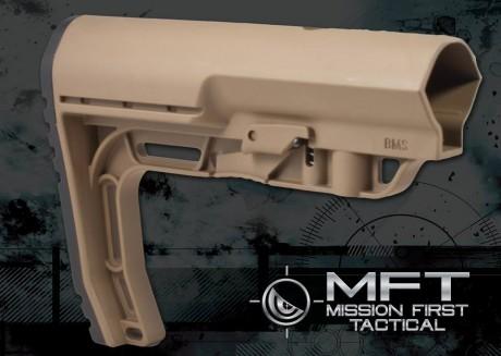 MFT Minimalist Stock