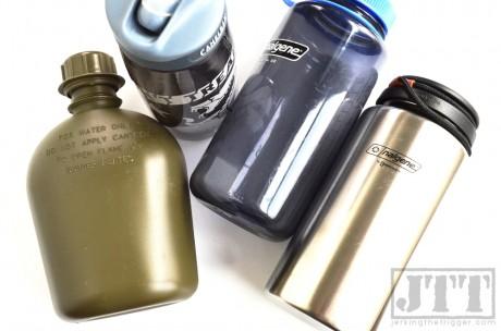MSM Bottle Corset Assortment
