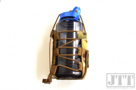 MSM Bottle Corset with Nalgene