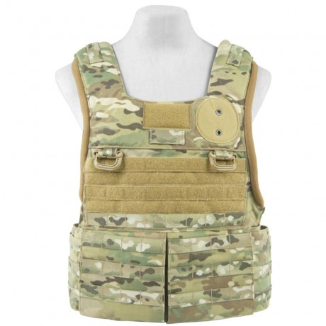 Ranger Scalable Plate Carrier